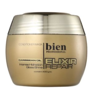 Bien Professional Elixir Repair Mask - Máscara 400g
