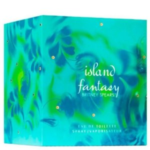 Perfume Britney Spears Fantasy Island 100ml