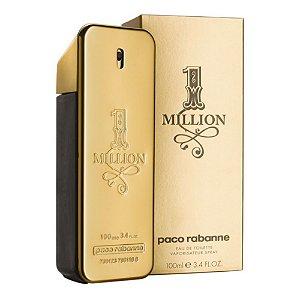Perfume Paco Rabanne One Million 100ml