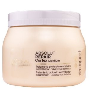 Loréal Máscara Absolut Repair Lipidium 500ml