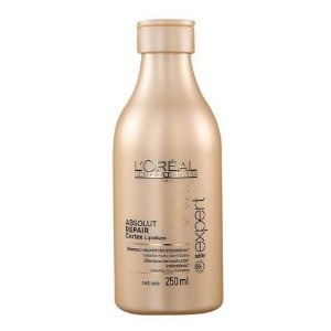 Shampoo L'Oréal Professionnel Absolut Repair Cortex Lipidium - 250ml