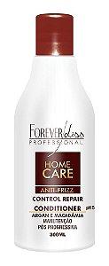 Forever Liss Home Care Condicionador Manutenção Pós Progressiva - 300ml