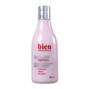 Bien Professional Ciment Repair Reparative Cream Condicionador - 260 ml