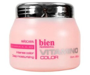 Bien Professional Máscara Vitamino Color - 250gr