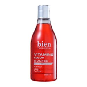 Bien Professional shampoo Vitamino color - 260ml