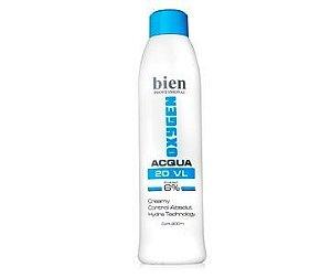 Bien Professional Oxygen Acqua – Água Oxigenada 20vl 6% - 900ml