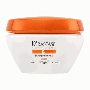 Kerastase Nutritive Máscara Masquintense Finos - 200 g