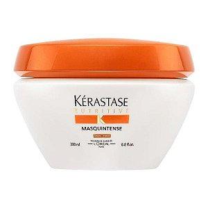 Kerastase Nutritive Máscara Masquintense Grossos - 200 g