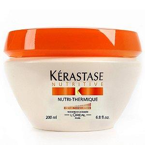 Kerastase Nutritive Máscara Nutri Thermique - 200ml
