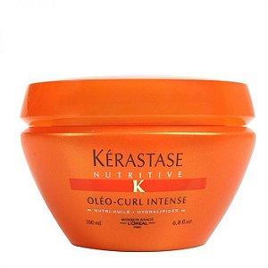 Kerastase Máscara Oléo-Curl Intense - 200ml