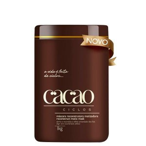 Portier Botox Cacao Matizador - 1 Kg
