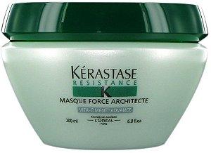 Kerastase Resistance Máscara Force Architecte - 200 g