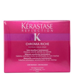 Kerastase Reflection Chroma Riche Máscara - 200g