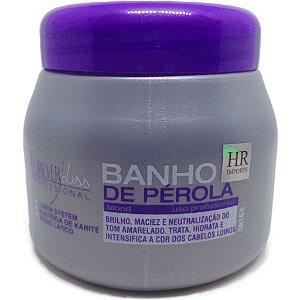 Forever Liss Banho de Pérola Máscara Hidratante - 250gr