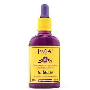 Lola Pinga Açai e Pracaxi Tratamento - 55 ml