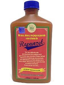 Lola Rapunzel Rejuvenescedor Shampoo - 230 ml