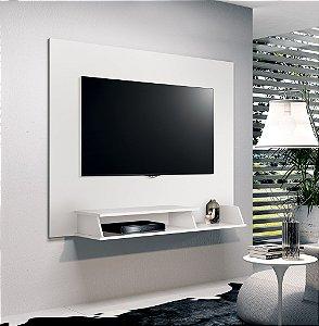 Painel com suporte para TV Atrative EDN Móveis