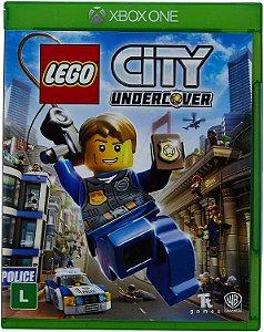Lego City Undercover - Xbox One ( USADO )