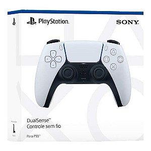 Controle Dualsense PlayStation 5 - PS5 ( NOVO )