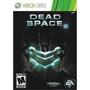 Dead Space 2 - Xbox 360 ( USADO )
