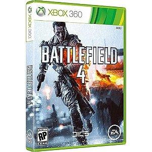 Battlefield 4 - XBOX 360 ( USADO Precida de HD )