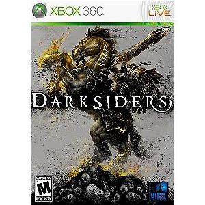 Darksiders - Xbox 360 ( USADO )