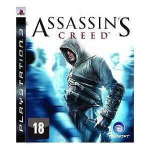 Assassins Creed Ps3 - ( USADO )