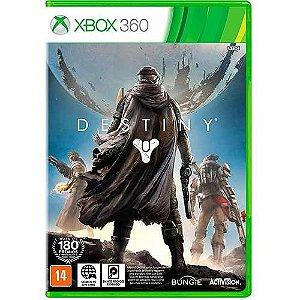 Destiny - Xbox 360 ( USADO )