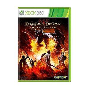 Dragon's Dogma: Dark Arisen - Xbox 360 ( USADO )