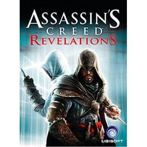 Assassins Creed Revelations - PS3 ( USADO )