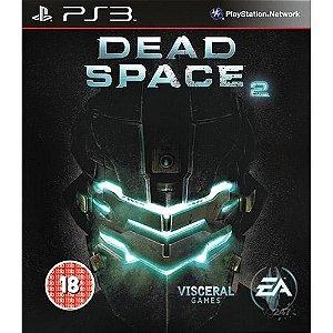 Dead Space 2 - PS3  ( USADO )