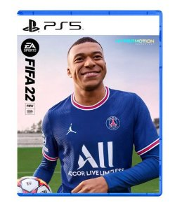 FIFA 22 - PS5 ( Pré Venda 15/10 )