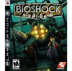Bioshock - PS3 ( USADO )
