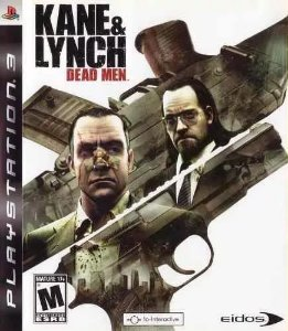 Kane & Lynch Dead Men - Ps3 ( USADO )