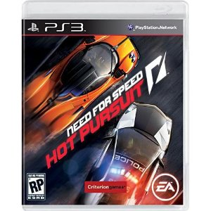 Need for Speed - Hot Pursuit - PS3 ( USADO )