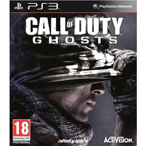 Call of Duty: Ghosts - PS3 ( USADO )
