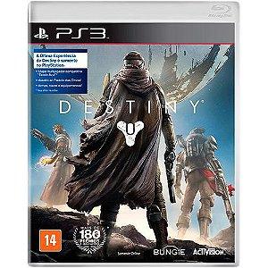 Destiny - PS3 ( USADO )
