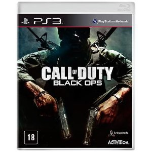 Call of Duty Black Ops - PS3 ( USADO )