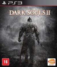 Dark Souls II - PS3 ( USADO )