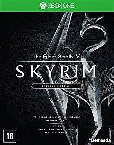 THE ELDER SCROLLS V: SKYRIM SPECIAL EDITION XBOX ONE ( USADO )