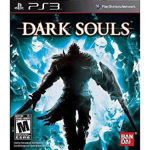 Dark Souls - PS3 ( USADO )