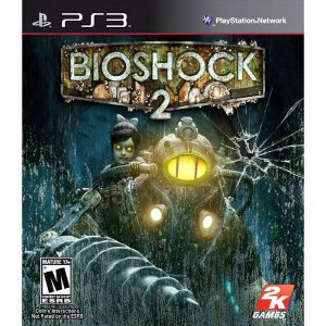 BIOSHOCK 2 - PS3 ( USADO )