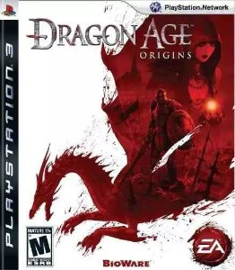 Dragon Age Origins - Ps3 ( USADO )