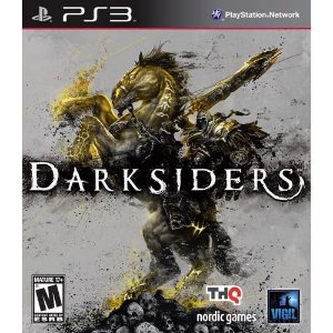 Darksiders - Ps3 ( USADO )