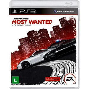 Need For Speed: Most Wanted - PS3 ( USADO )