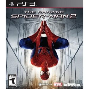 The Amazing Spider Man 2 - Ps3 ( USADO )