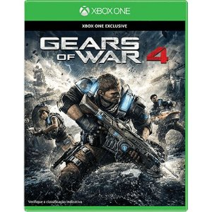 Gears Of War 4 - Xbox One ( USADO )