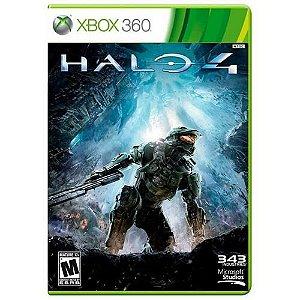 Halo 4 - Xbox 360 ( USADO )