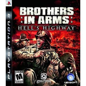 Brothers In Arms: Hell's Highway  - PS3 ( USADO )