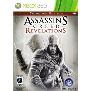 Assassins Creed: Revelations - Xbox 360 ( USADO )